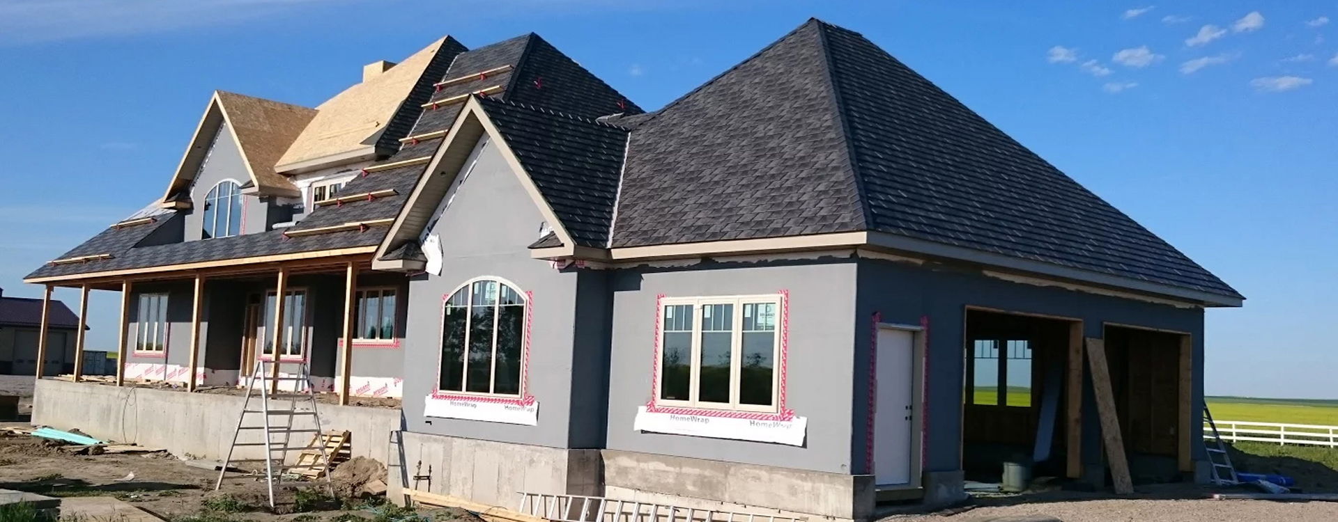 Euroshield Rubber Slate Shingles